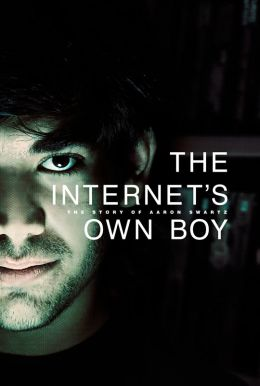 The Internet's Own Boy: The Story of Aaron Swartz HD Trailer