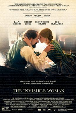 The Invisible Woman Poster