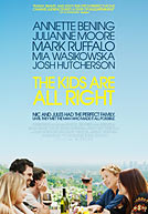 The Kids Are All Right HD Trailer