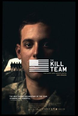 The Kill Team HD Trailer