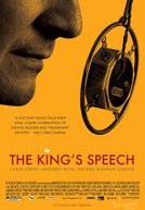 The King's Speech HD Trailer