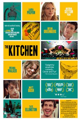 The Kitchen HD Trailer