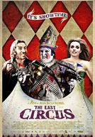 The Last Circus HD Trailer