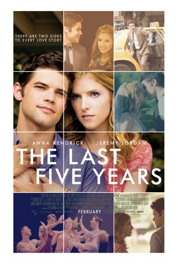 The Last Five Years HD Trailer