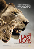 The Last Lions HD Trailer