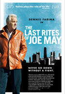 The Last Rites of Joe May HD Trailer