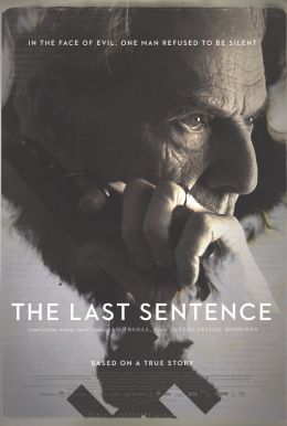The Last Sentence HD Trailer