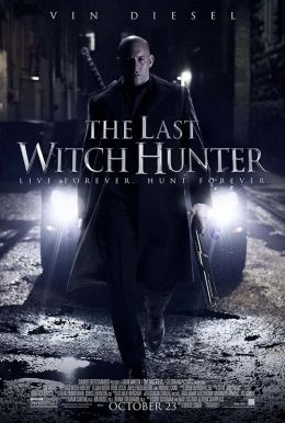 The Last Witch Hunter HD Trailer