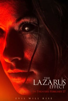 The Lazarus Effect HD Trailer