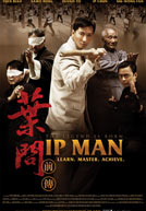 The Legend is Born - IP Man HD Trailer