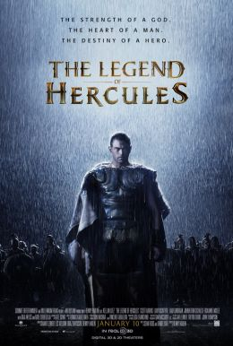 The Legend of Hercules HD Trailer