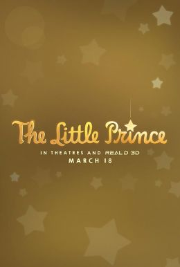 The Little Prince HD Trailer