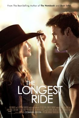 The Longest Ride HD Trailer
