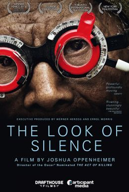 The Look of Silence HD Trailer