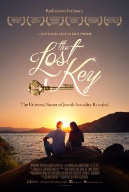 The Lost Key Poster
