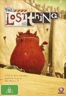 The Lost Thing Poster