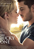 The Lucky One HD Trailer