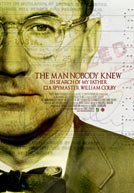 The Man Nobody Knew Poster