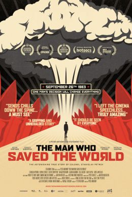 The Man Who Saved the World HD Trailer