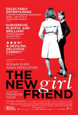 The New Girlfriend HD Trailer