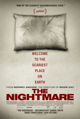 The Nightmare HD Trailer