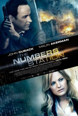 The Numbers Station HD Trailer
