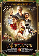 The Nutcracker in 3D HD Trailer