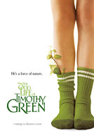 The Odd Life of Timothy Green HD Trailer
