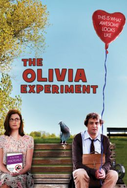 The Olivia Experiment HD Trailer