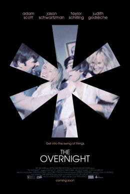 The Overnight HD Trailer