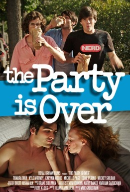 The Party is Over HD Trailer