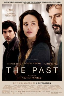 The Past HD Trailer