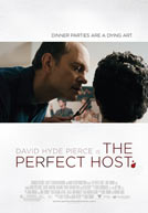 The Perfect Host HD Trailer