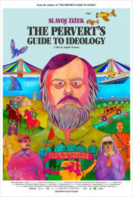 The Pervert's Guide to Ideology HD Trailer