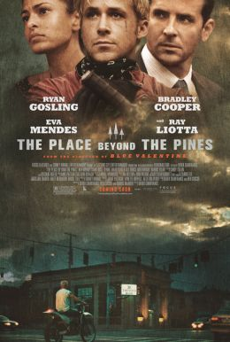 The Place Beyond the Pines HD Trailer
