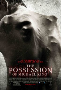 The Possession of Michael King HD Trailer