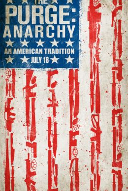 The Purge: Anarchy HD Trailer