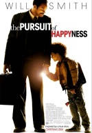 The Pursuit of Happyness HD Trailer