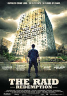 The Raid: Redemption HD Trailer