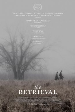 The Retrieval HD Trailer