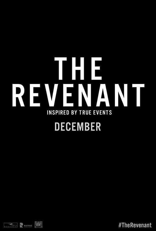 The Revenant - HD-Trailers net (HDTN)
