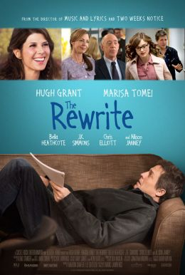 The Rewrite HD Trailer