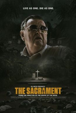 The Sacrament HD Trailer