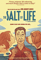 The Salt of Life HD Trailer
