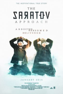 The Saratov Approach HD Trailer