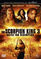 The Scorpion King 3: Battle for Redemption HD Trailer