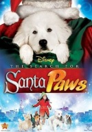 The Search For Santa Paws  HD Trailer