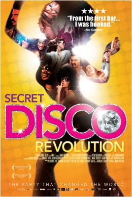 The Secret Disco Revolution HD Trailer