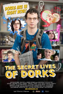 The Secret Lives of Dorks HD Trailer