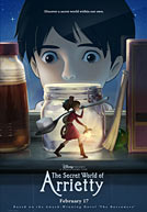 The Secret World of Arrietty HD Trailer